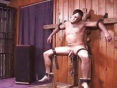 BDSM, Femdom, Threesome