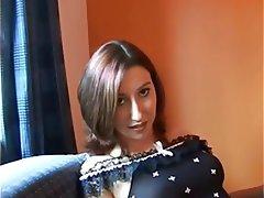 Amatér, Británie, Sperma v obličeji, Tvrdé sex