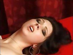 Francese, Lesbiche, Massaggio, MILF