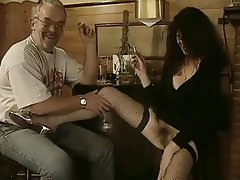 Gangbang, German, Group Sex, Hairy