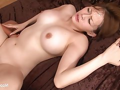 Asian, Creampie, Gangbang, Hairy
