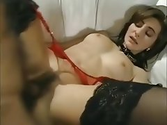 Double Penetration, French, Group Sex, Hairy