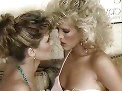 Chlupaté, Lesbičky, Porno hvězdy, Vintage