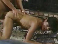 Anal, Cumshot, Pornstar, Vintage