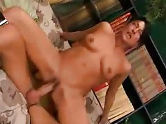 Loves with sex mom son anal