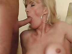 Blowjob, MILF, Old and Young