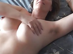 Amateur, Close Up, Masturbation