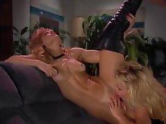 Ass Licking, Lesbian, MILF, Orgasm