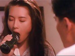 Asiatique, Minettes, Célébrité, Chinoise