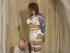 BDSM, Bondage, Stockings, Vintage