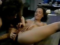 Pornstar, Lesbian, Vintage