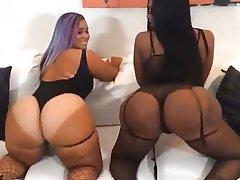 Ass Licking, Big Butts, Softcore