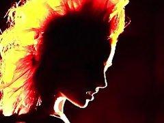 Emo, Redhead, Softcore