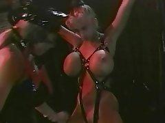 BDSM, Big Boobs, Femdom, Latex
