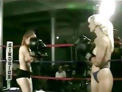 Lesbian, Small Tits, Vintage