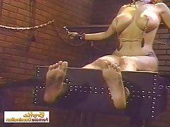 BDSM, Bondage, Mature, Stockings