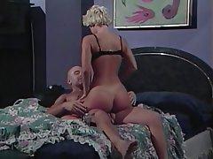 Blonde, MILF, Big Boobs