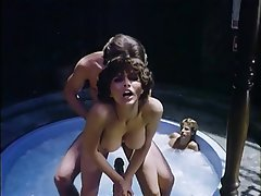 Hairy, Swinger, Threesome, Vintage