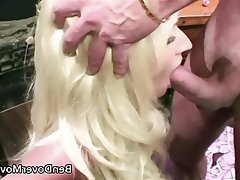 Blonde, Blowjob, Hardcore, Old and Young