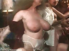 Mature, Cumshot, Group Sex, MILF