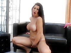 Big Boobs, Masturbation