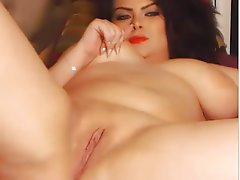 BBW, Russian, Webcam