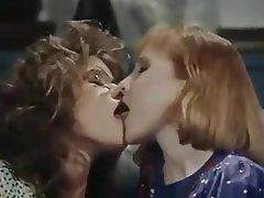 Chlupaté, Lesbičky, Vintage