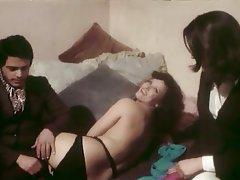 Vintage, Group Sex, Cuckold, Threesome