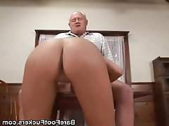 Blowjob, Cumshot, Foot Fetish, Footjob