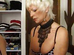 Anal seks, Fransızca, Sert seks, Olgun kadınlar