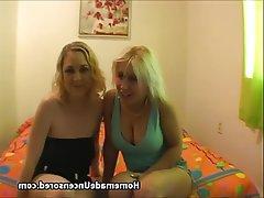 Amateur, Big Boobs, Lesbian