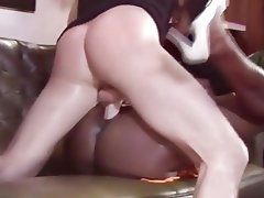Doggystyle, Pornstar, High Heels, Vintage
