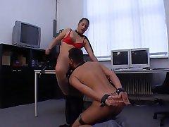 BDSM, German, Foot Fetish, BDSM