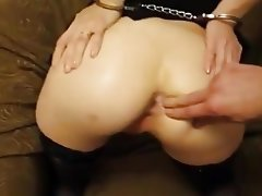 Anal, BDSM, Stockings, POV