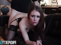 Hardcore, Stockings, POV