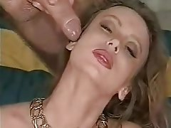 Cumshot, Facial, Group Sex, Threesome