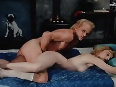 Celebrity, Vintage, Blowjob, French