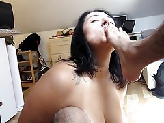 Amateur, Ass Licking, BDSM, Foot Fetish