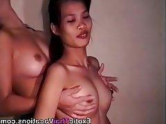 Asian, Lesbian, Skinny, Teen