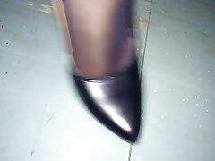 Fuß Fetisch, Strümpfe
