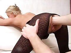 Anal seks, Sarışınlar, Sert seks, Olgun kadınlar