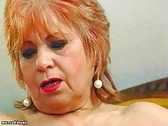 BBW, Granny, Masturbation, Mature