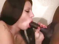 Anal, Big Cock, Brunette, Homemade