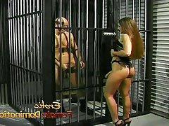 Femdom, Mistress, BDSM, Strapon
