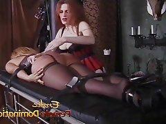 BDSM, Kölelik, Kadin egemenligini, Metresi