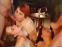Anal, BBW, Double Penetration, Orgy