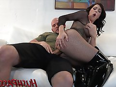 Cumshot, Cum in mouth, Doggystyle, Beauty