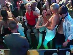 Pornstar, Group Sex, Orgy, Party