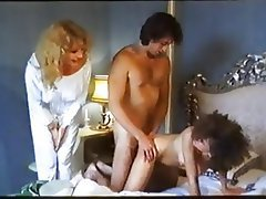 Blowjob, Hairy, Swinger, Vintage