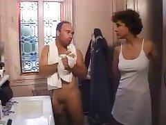 Francie, Tvrdé sex, MILF, Vintage